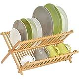 Amazon Com Oxo Good Grips Convertible Foldaway Dish Rack