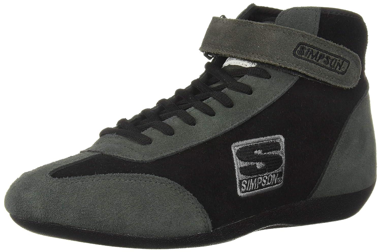 Simpson MT950BK Shoes