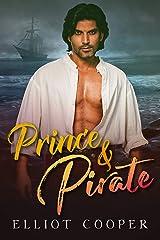 Prince & Pirate Kindle Edition