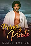 Prince & Pirate (English Edition)