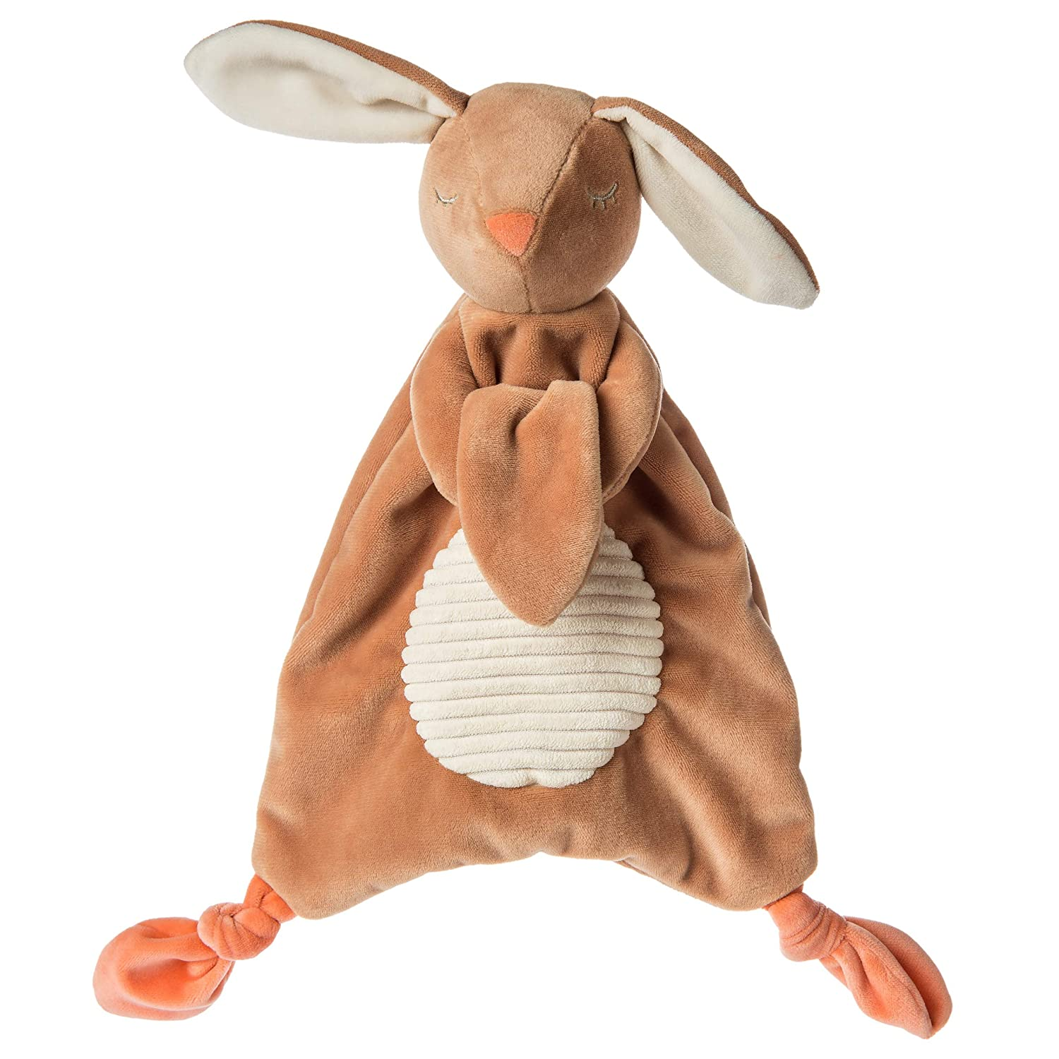 Little Fox 6-Inches Mary Meyer Leika Baby Rattle