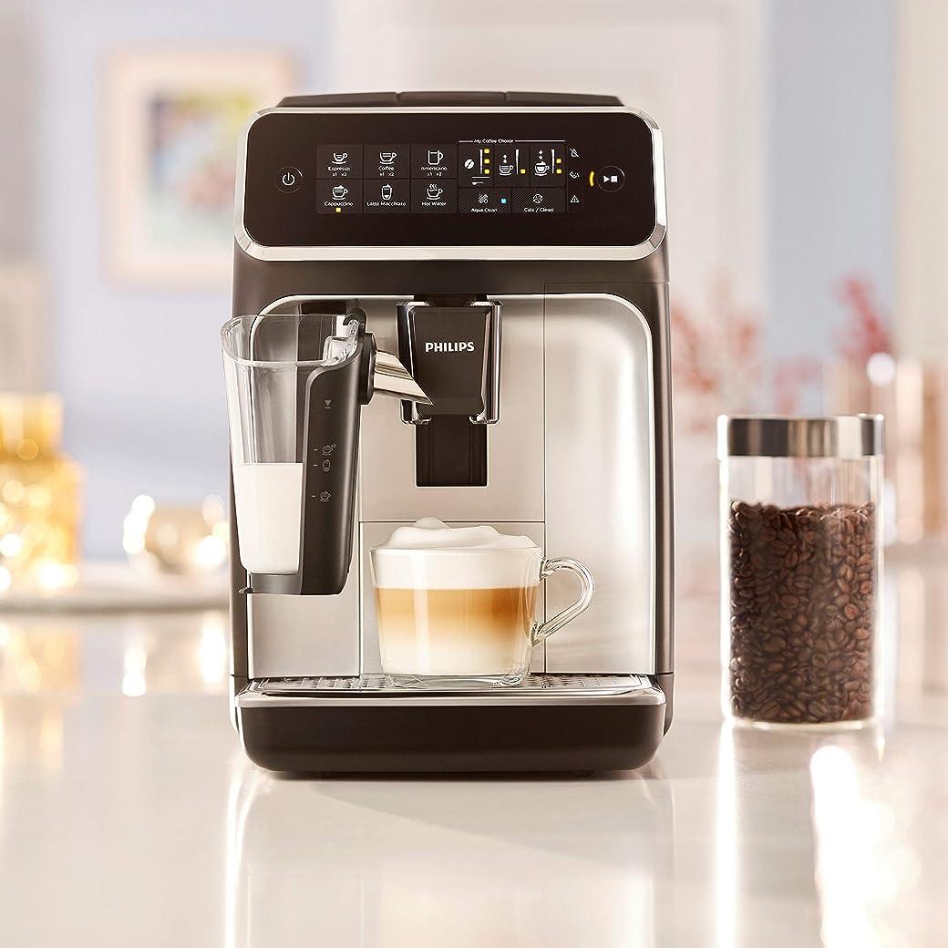 Philips EP3246/70 Serie 3200 - Cafetera super automática