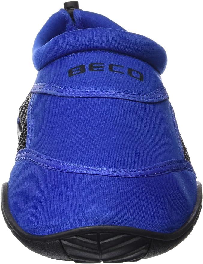 Beco Chaussons Kids bleu 31