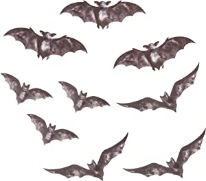 Martha Stewart Chipboard Bat Die Cuts