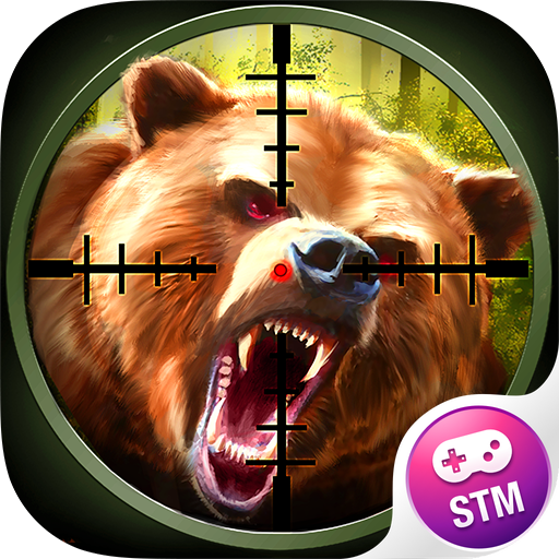 Bear Hunting (Big Dino Games)