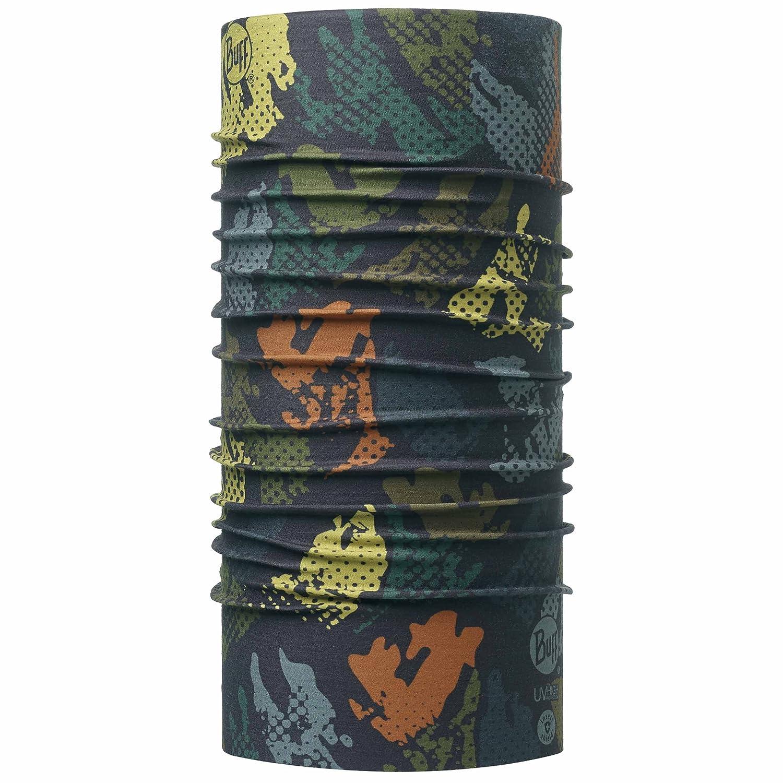 Buff Insect Shield Hill Militaty Bandana/scaldacollo/fascia Multifunzione, Uomo, Multicolore, Taglia Unica 11145084610