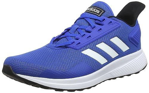 free shipping 7e63e bcb6d adidas Duramo 9, Zapatillas de Trail Running para Hombre  Amazon.es  Zapatos  y complementos
