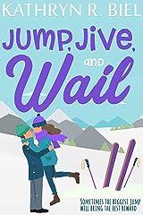 Jump, Jive, and Wail Kindle Edition