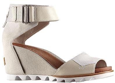 sorel Wedged sandals MwnJAwa