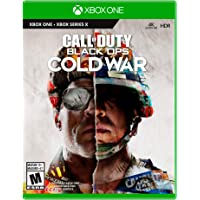 Call of Duty Black Ops: Cold War - Standard Edition - Xbox One