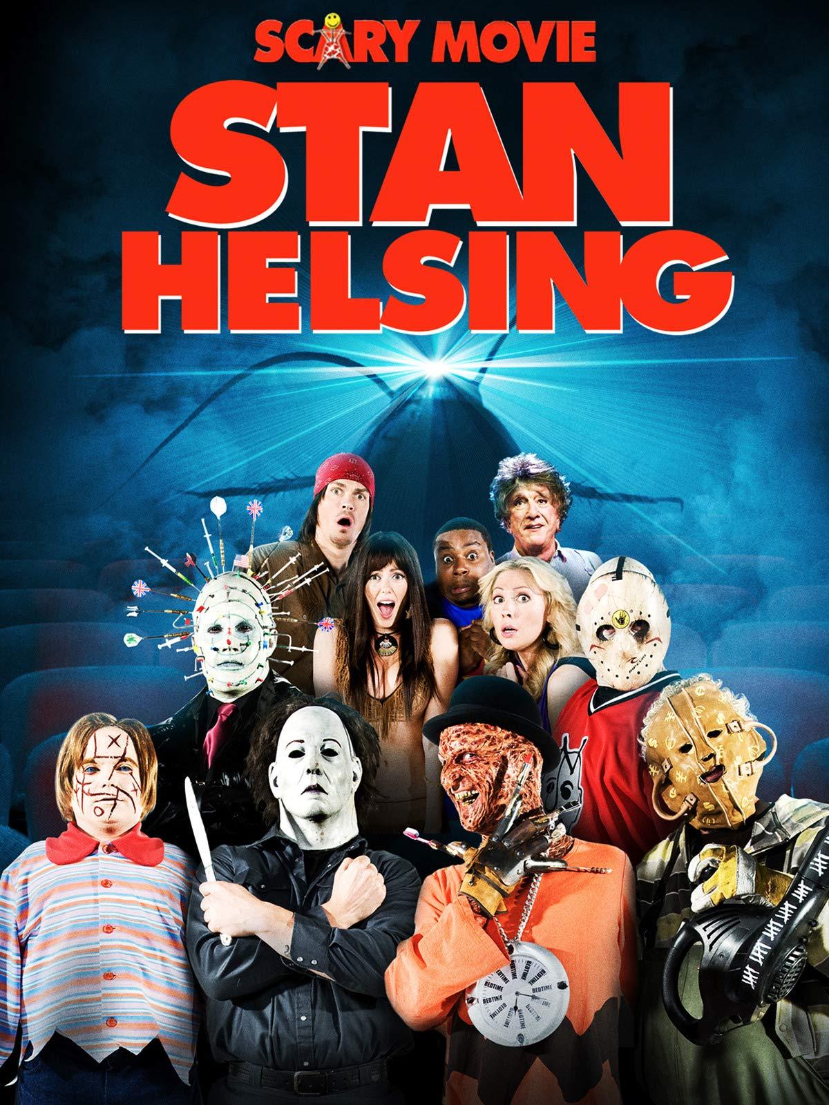 Amazon.com: Stan Helsing: Steve Howey, Kenan Thompson, Leslie ...