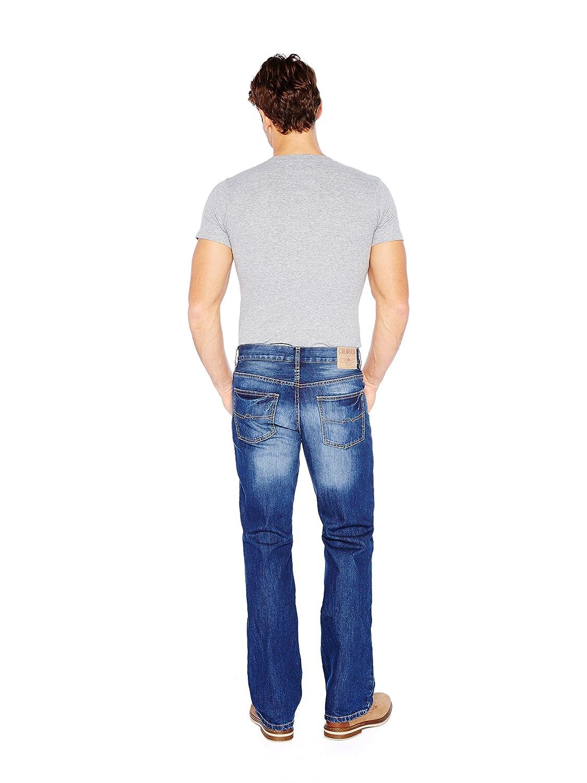 Farbeado Denim Herren Jeanshose Stiefelcut Jeans - GOTS Zertifiziert B00KXHX3KE B00KXHX3KE B00KXHX3KE Jeanshosen Reichhaltiges Design d8ddb2
