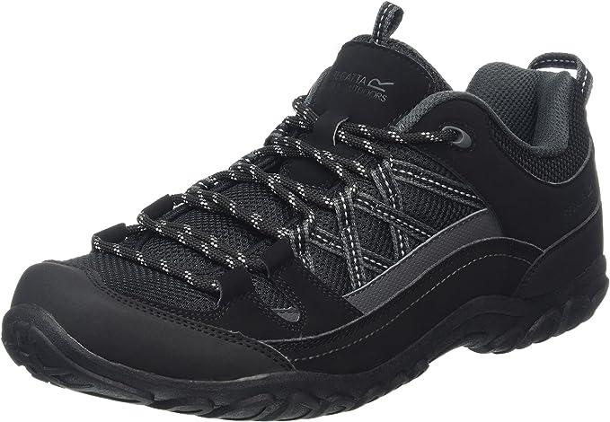 Regatta Edgepoint Ii Low, Men's Low Rise Hiking Boots