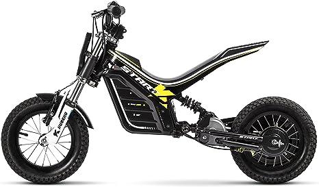 Moto eléctrica Kuberg Trial S: Amazon.es: Coche y moto