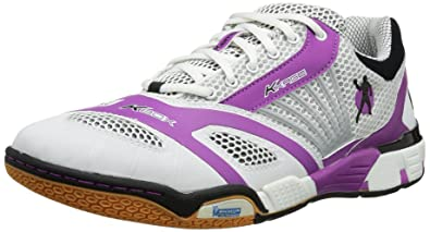 Hurricane Women, Womens Handball Shoes Kempa