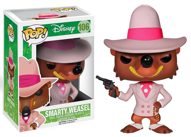 POP! Vinyl Disney: Roger Rabbit: Smarty Weasel: Amazon.de: Spielzeug
