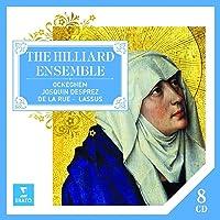 The Hilliard Ensemble Franco-Flemish Masterworks