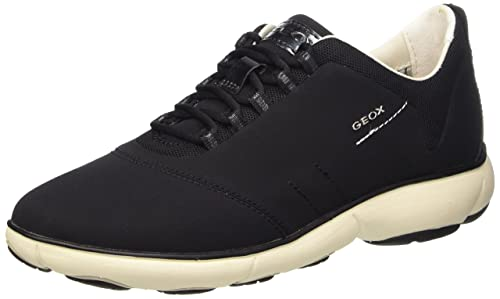 d55bfe09e89dc Geox D Nebula A Scarpe Low-Top Donna  MainApps  Amazon.it  Scarpe e borse