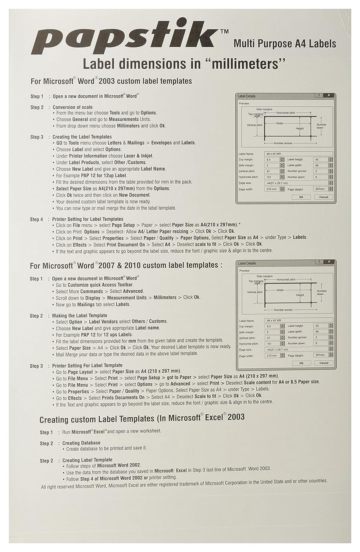 Mrp Sticker Format In Excel ✓ Bahuma Sticker