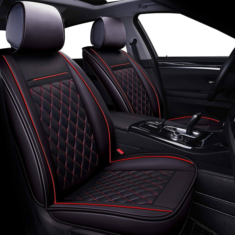 Hyundai elantra car seat covers round extractor hood