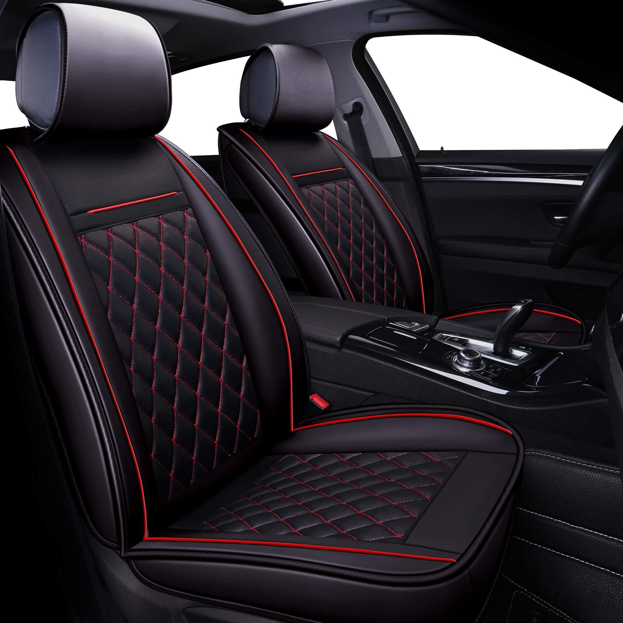 Luckyman Club Car Seat Covers Fit Most Sedan Suv Truck
