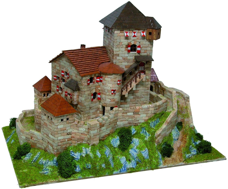 Maquette en céramique - Château Branzoll, Chiusa, Italie B002CQAXT8