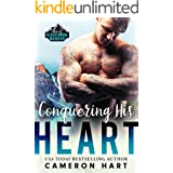 Conquering His Heart: Curvy Girl/Daddy Dom Romance (Men of Blackthorne Mountain Book 3)
