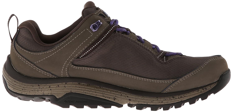 54af21690c7 Amazon.com | Teva Women's Surge Event Waterproof Hiking Shoe, Black ...