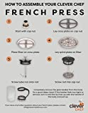 Clever Chef French Press