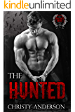 The Hunted (The Killing Hours Book 1)
