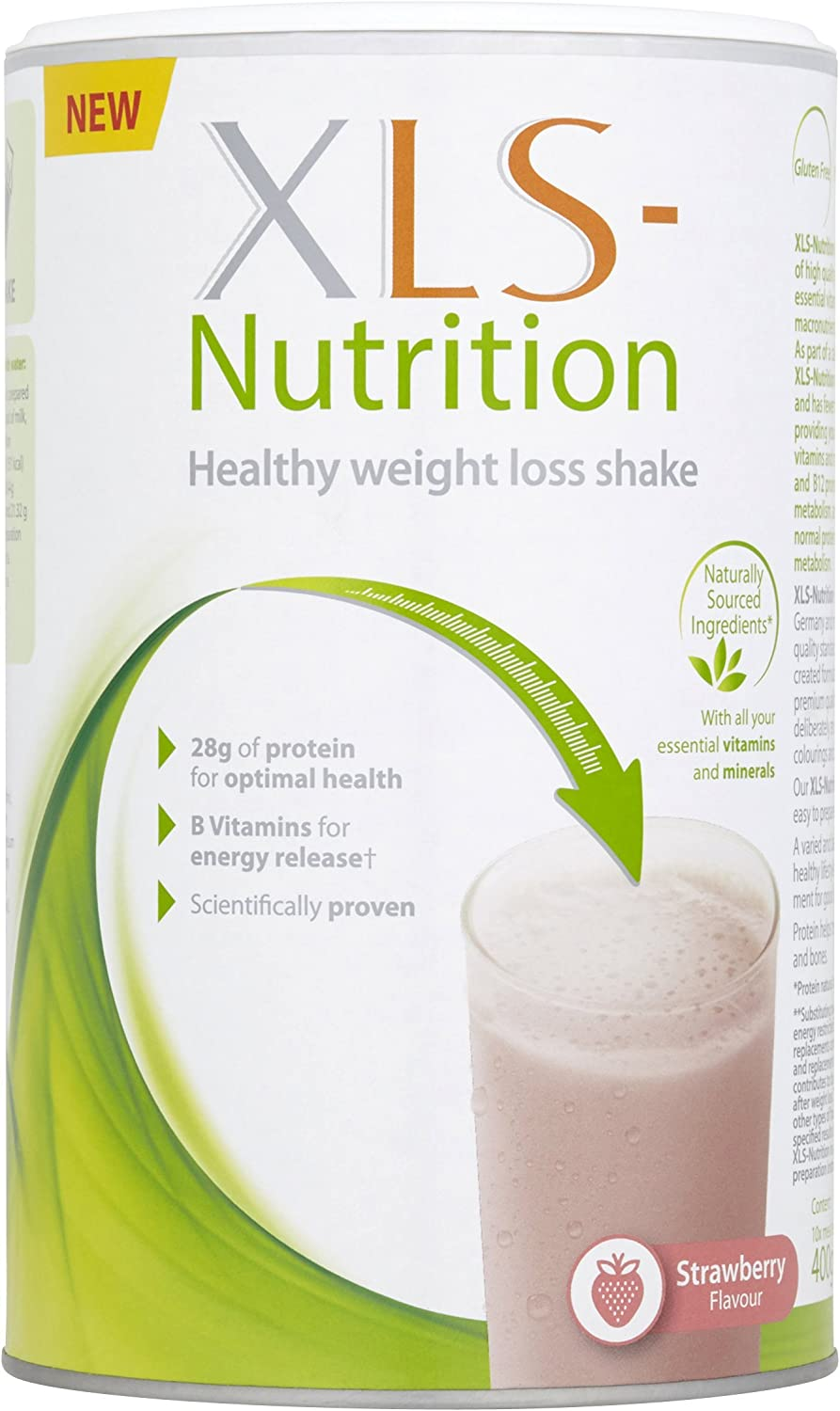 Vi weight loss shakes ingredients
