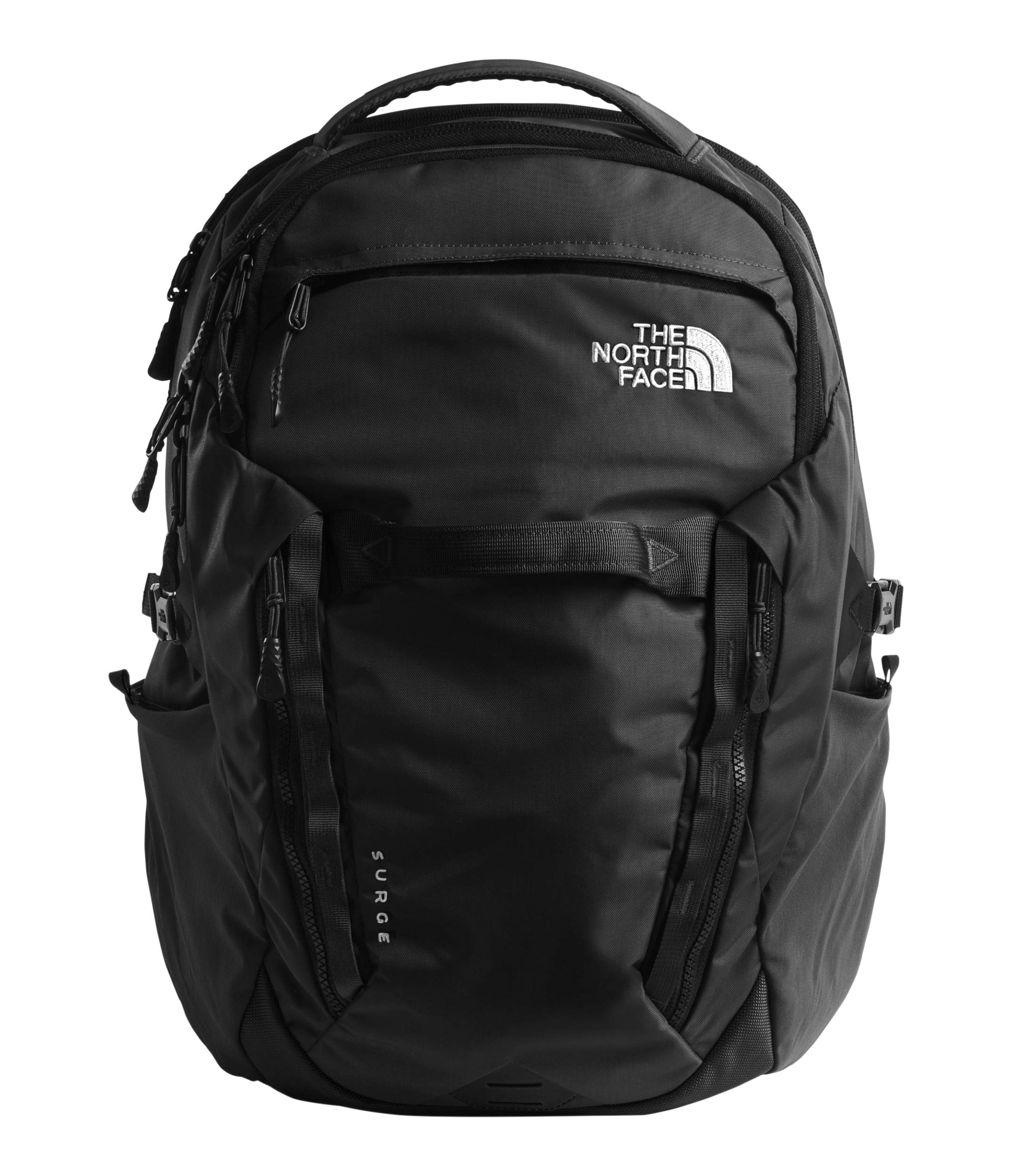 The North Face Surge Laptop Backpack- 15'' (TNF Black)