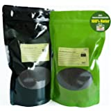 Topfruits Brokkolisamen (Sorte Rabe), bio kbA, 500g – Top- Sulforaphangehalt, für Brokkolisprossen und Direktverzehr (umfangreiche Verwendungshinweise), geprüfte Qualität