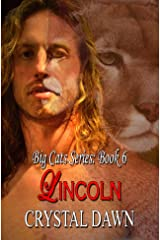 Lincoln: Big Cat Shifters Looking for Fated Mates (Big Cats Book 6) Kindle Edition