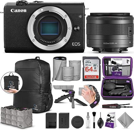 Canon Canon EOS M200 product image 11