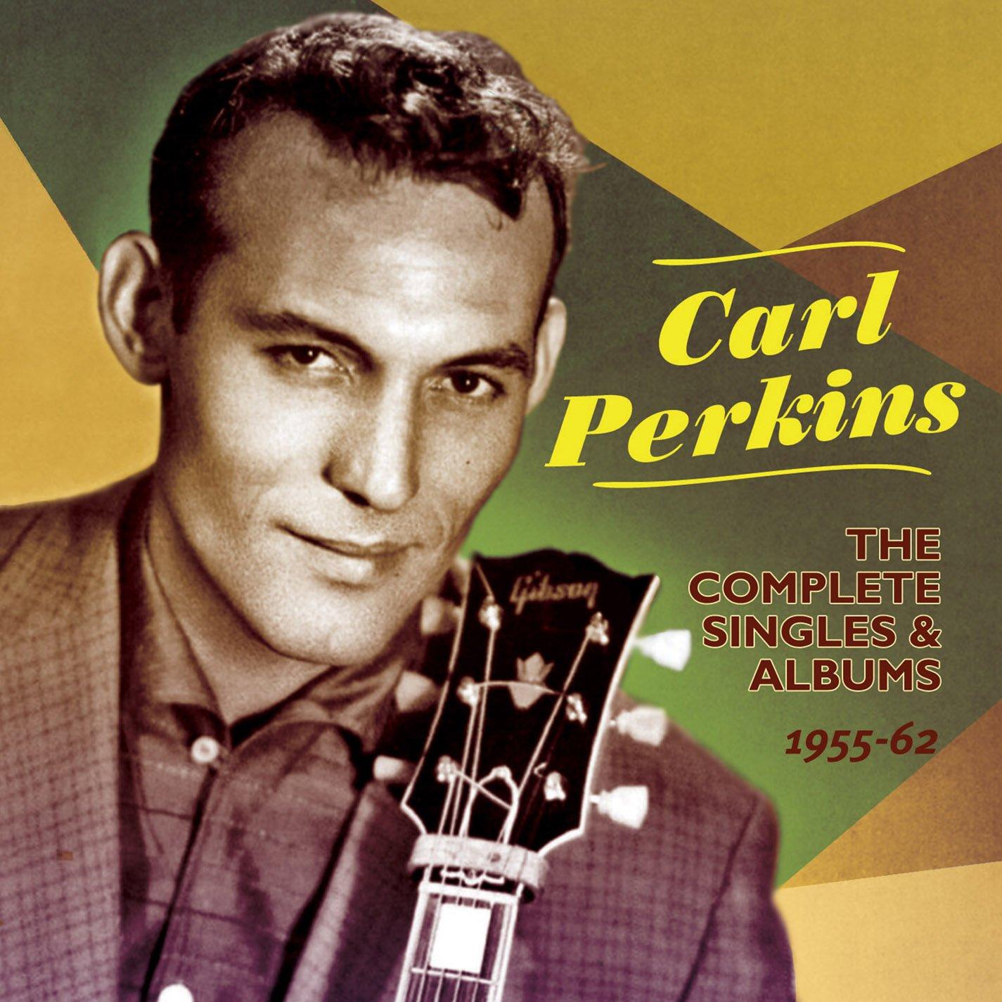 Αποτέλεσμα εικόνας για Carl Perkins