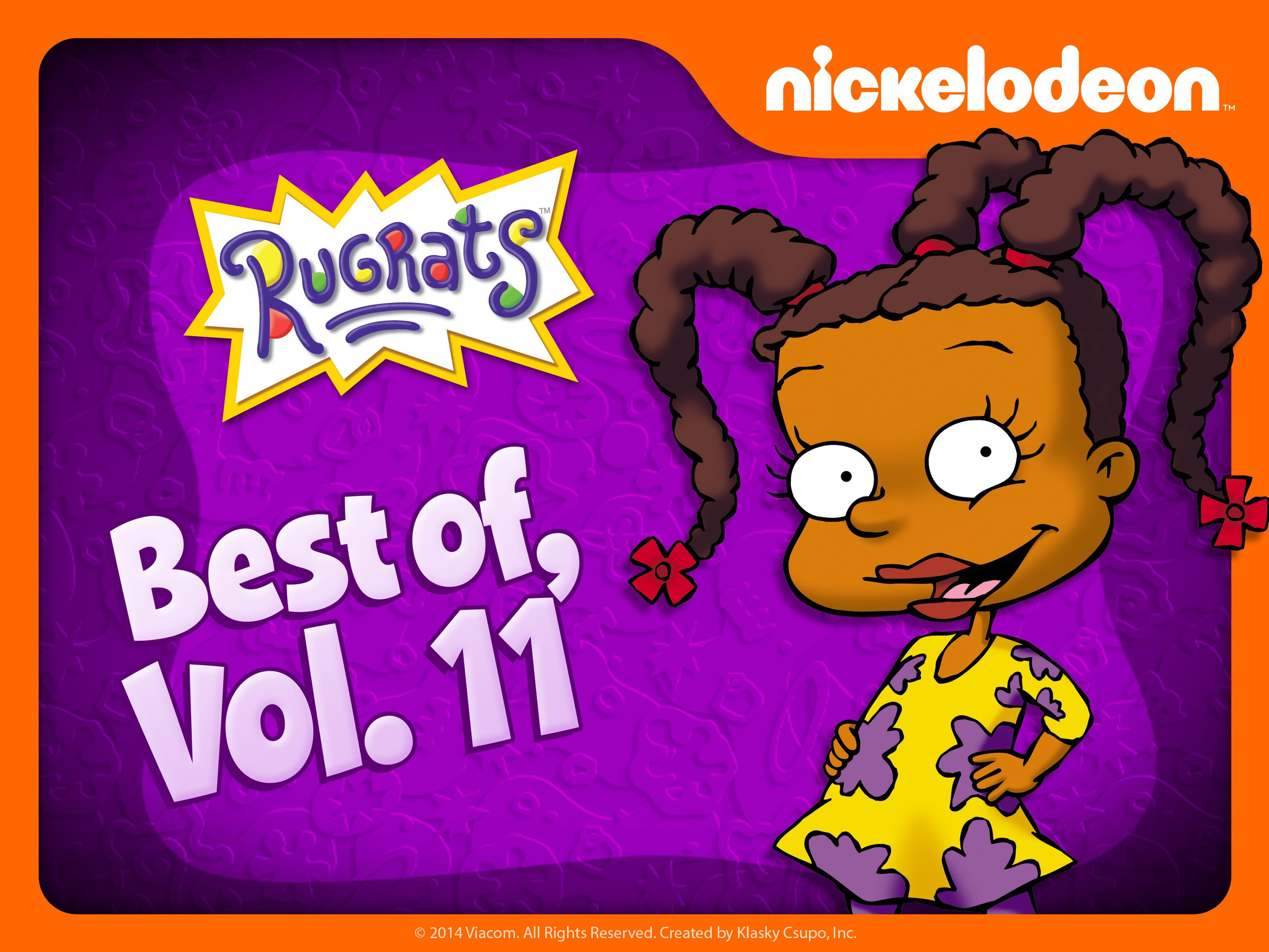 Watch Rugrats Season 1 Episode 6: Ruthless Tommy/Moose