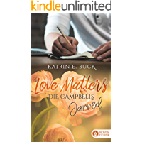 Love Matters - Jarred (Die Campbells 1)