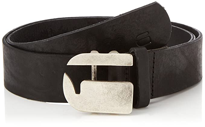 9aba327b5e7 G-STAR RAW Rikku Logo Pin Belt
