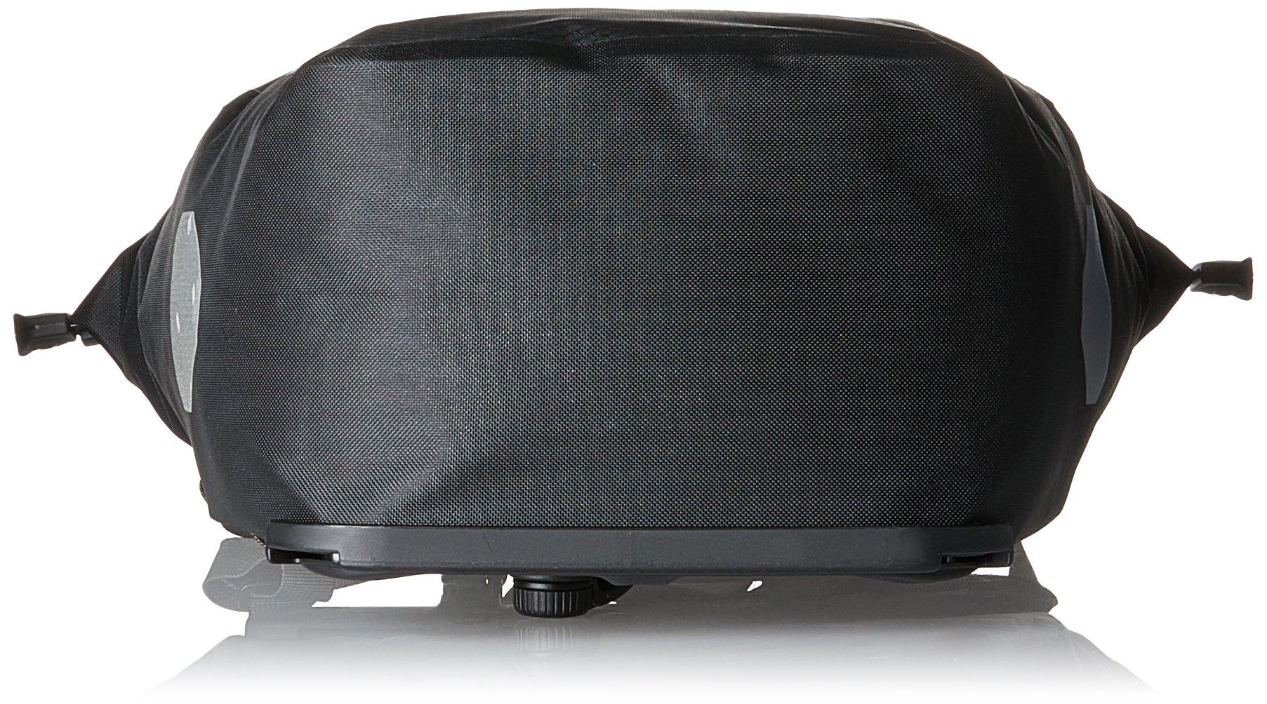 Ortlieb Bike Shopper Pannier: Each, QL2 Hardware, Slate/Black by Ortlieb (Image #4)