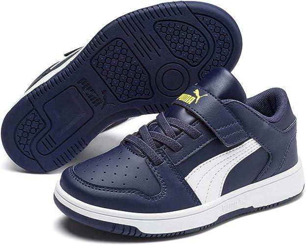 chaussure de sport garçon puma