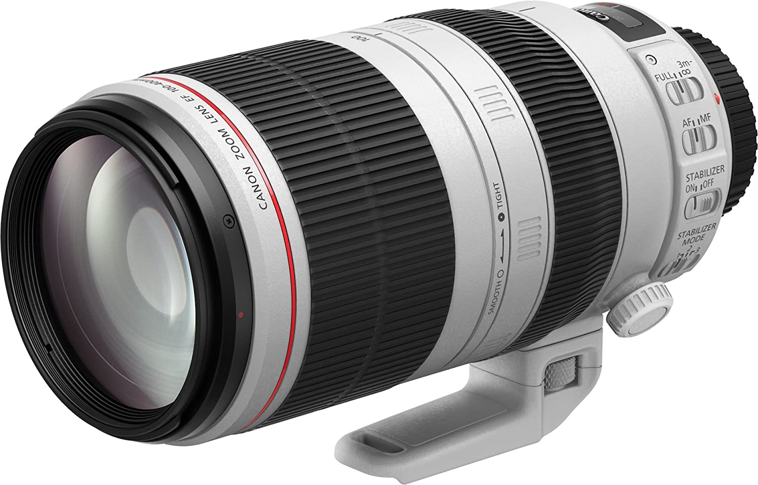 Canon EF mm IS II USM Objetivo para Canon  mm f