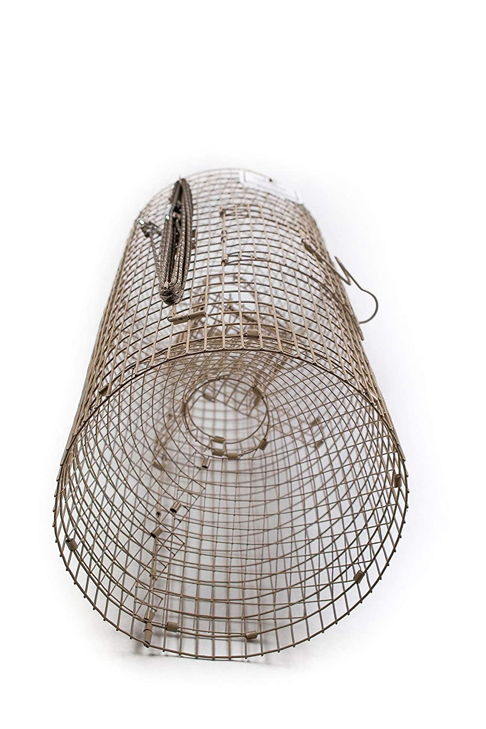 Crayster The Snake River Cylinder Crawfish Trap