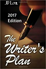 The Writer's Plan 2017 Edition Kindle Edition