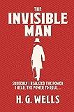 The Invisible Man (Arcturus Silhouette Classics)