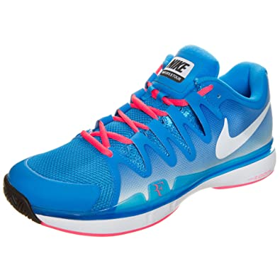 eb3cef528a73a ... NIKE Zoom Vapor 9.5 Tour Roger Federer Tennis Shoes (SZ.