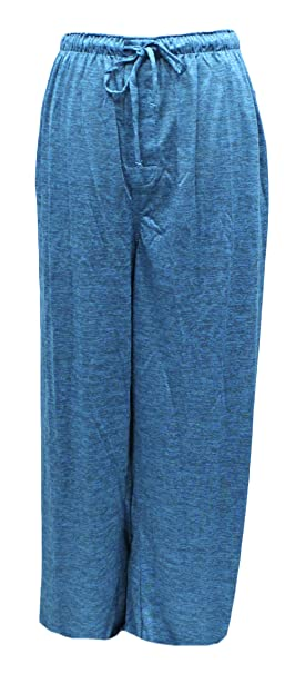 42d329501a Jockey Mens Cool-Sleep Jersey Lounge Pant  Amazon.ca  Clothing ...