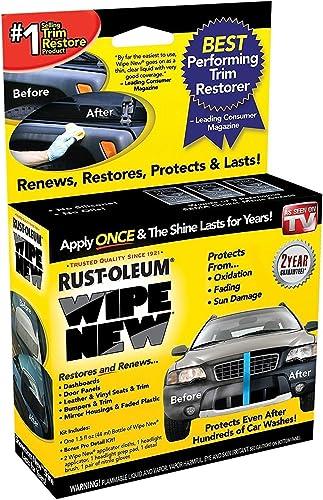 Rust-Oleum Wipe New Trim Restorer
