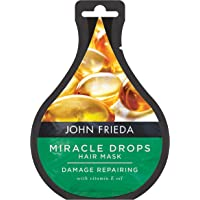 John Frieda Miracle Drops Damage Repairing Hair Mask, 25 ml