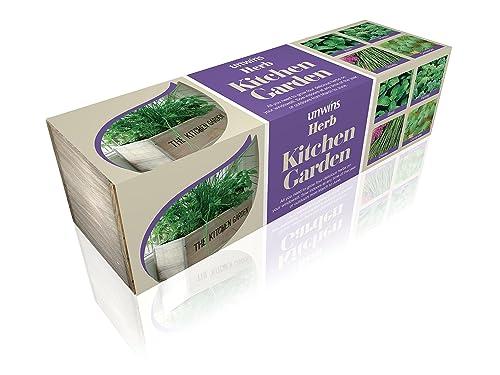 Unwins 32020081 Herb Kitchen Garden Seed Kit